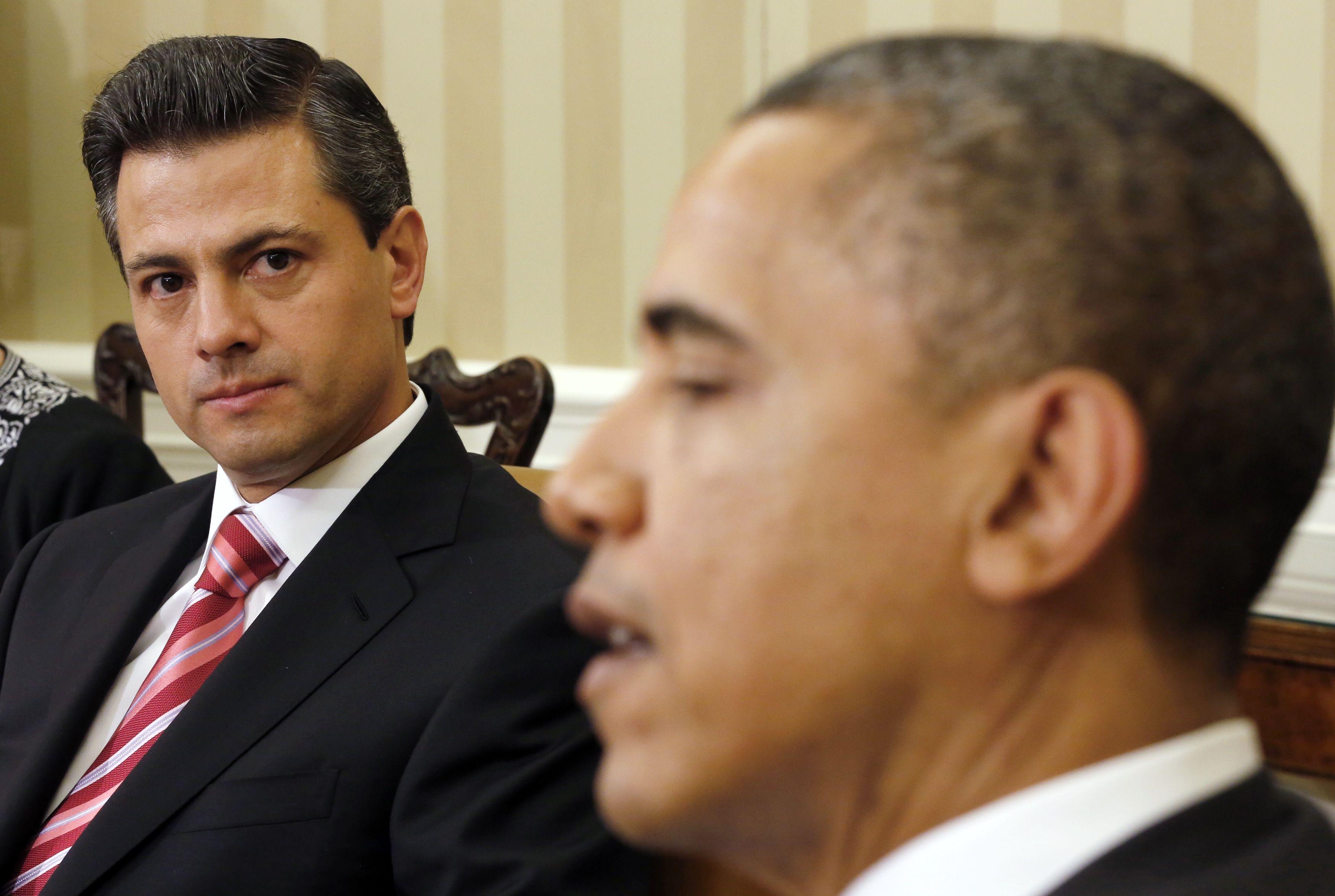 peña nieto and obama google search fuera peÑa nieto pinterest