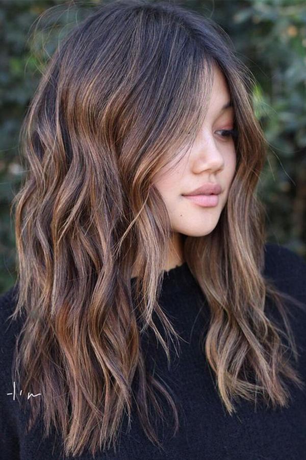 Photo of 35 wunderschöne Frisuren die beweisen dass die gewellte Frisur für langes br