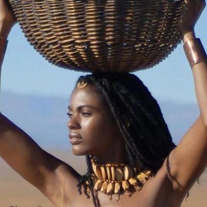 Femme africaine.African women #africanbeauty