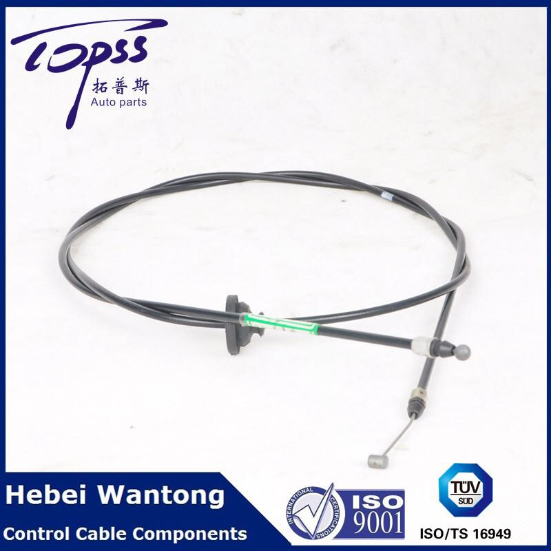 Check Out This Product On Alibaba Com App Supply 96272581 96406953 Automotive Hood Release Cable Repair With Kits Cable Automotive Repair