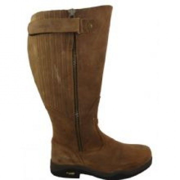 Kanyon X Rider Waterproof Boots Extra Wide Boots Wide Calf Boots Extra Wide Calf