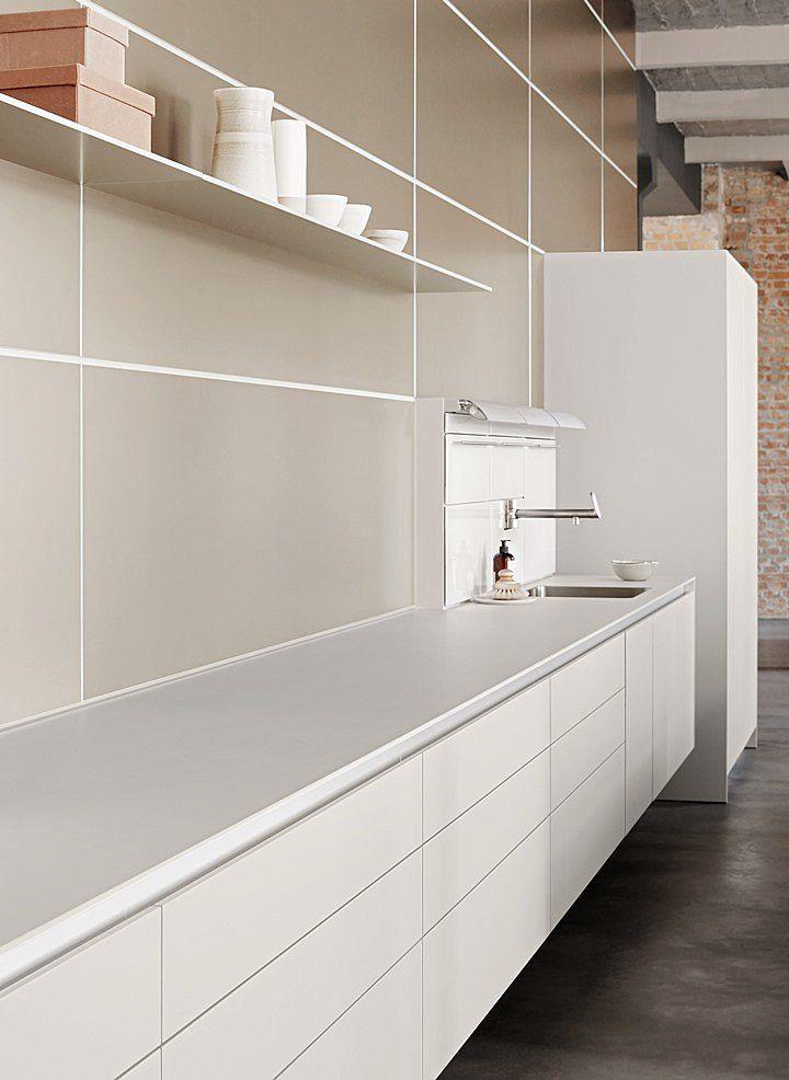 Bulthaup küchen hannover  bulthaup b3 Küchen – Gestalterische Freiheit - Bulthaup   Küche ...