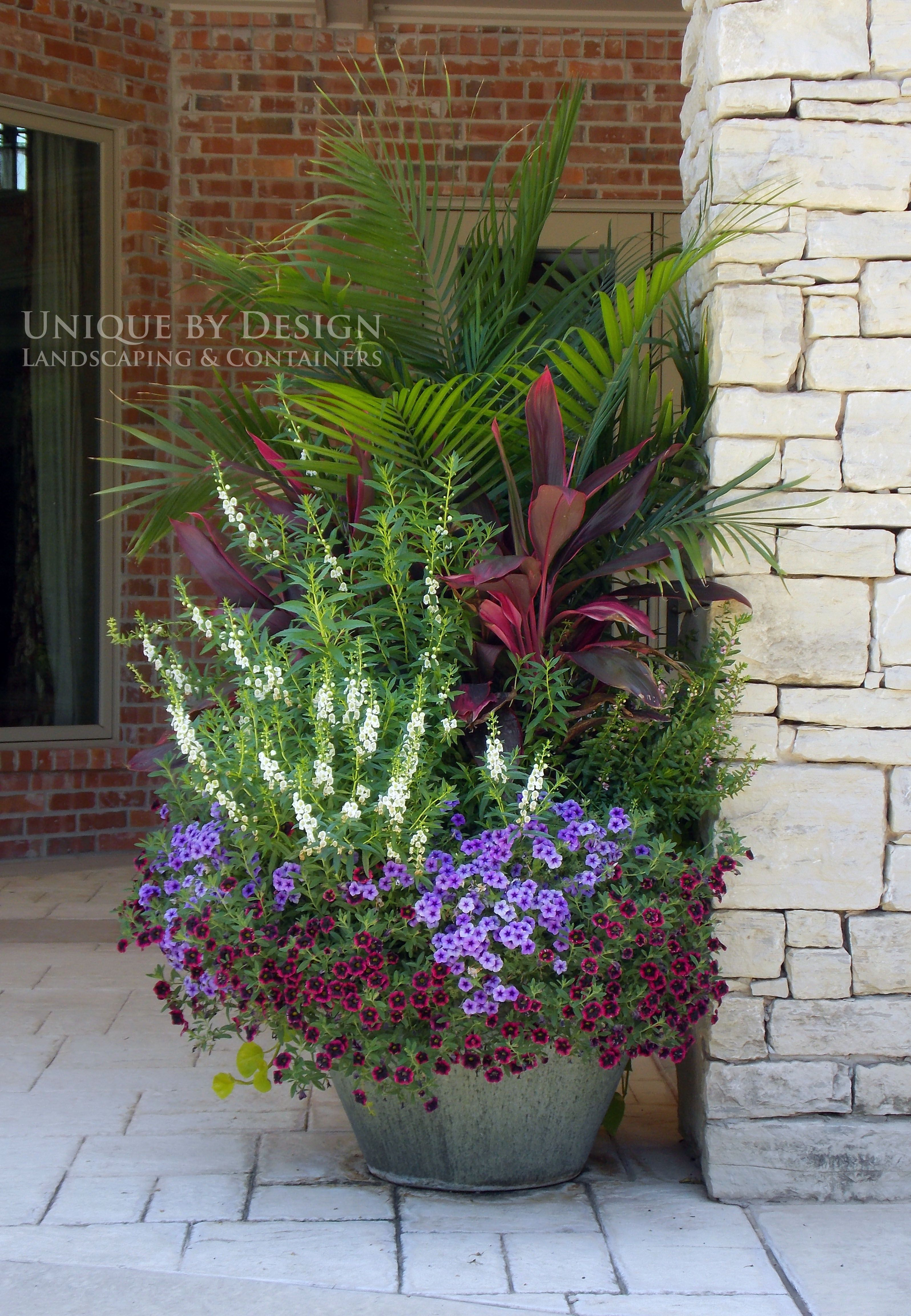 Container Gardening Ideas On Pinterest 468 Pins