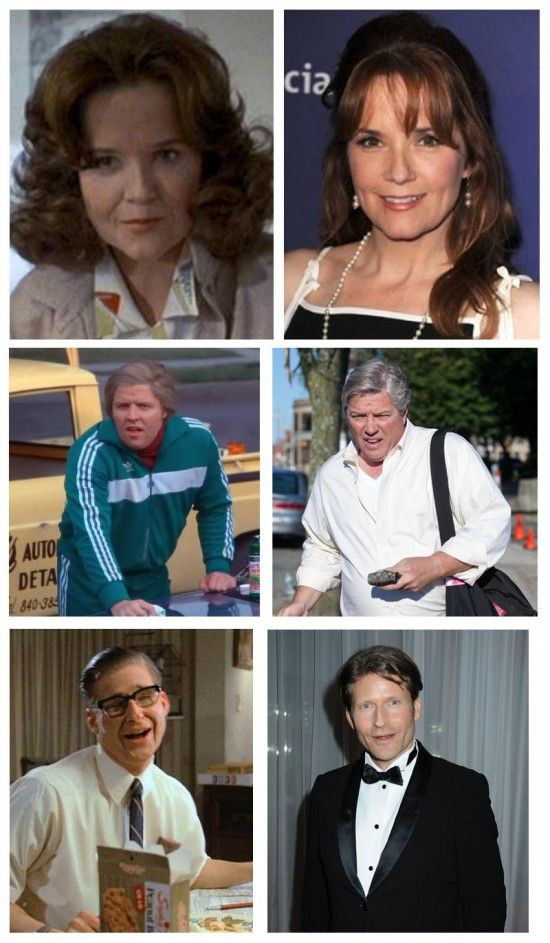 Back to the Future Fake Aging Vs. Actual Aging