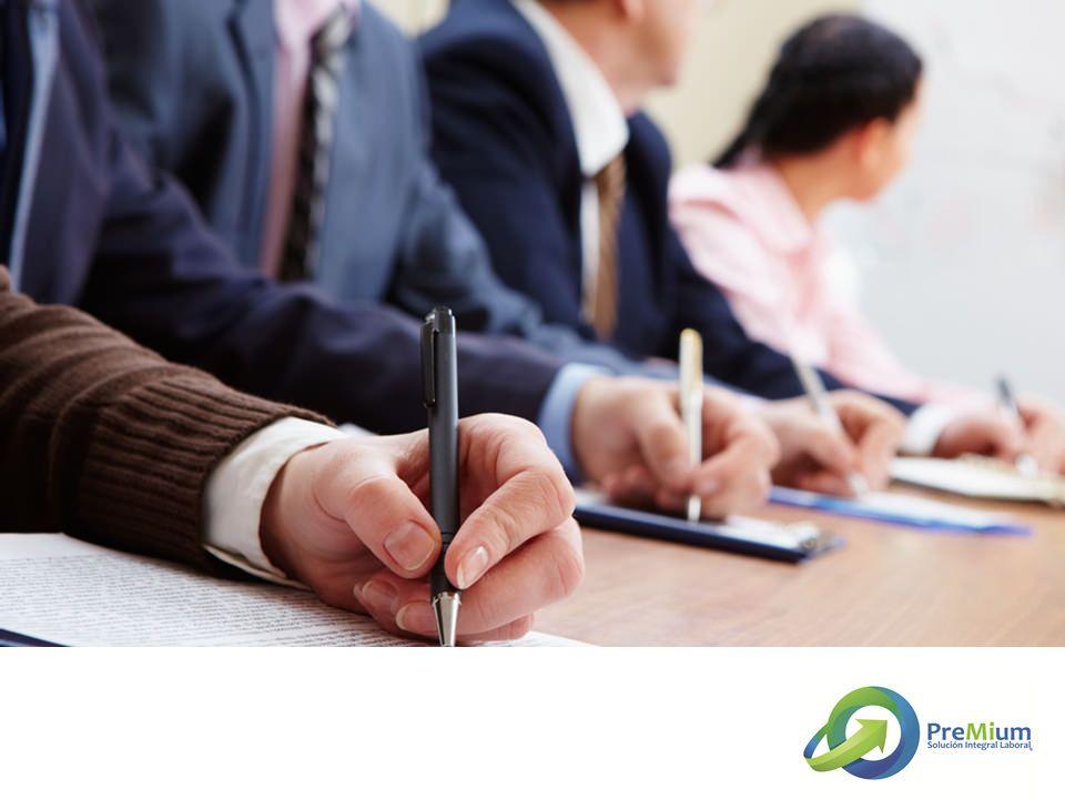 En PreMium tenemos amplia experiencia en administración de recursos ...