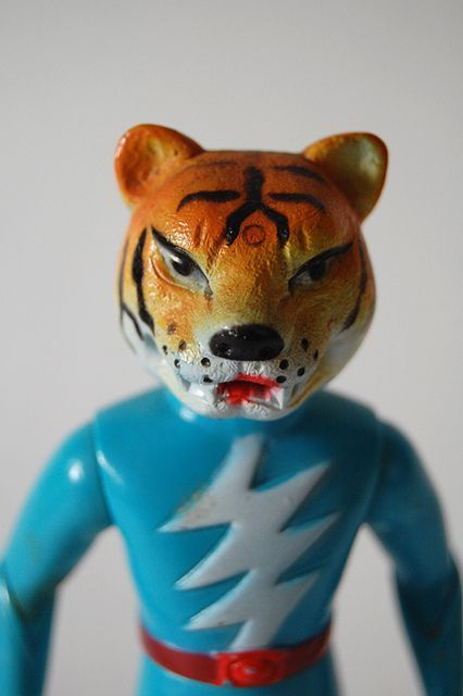 6 5 tiger 7 action figure based on the character from children s tokusatsu television series tetsujin tiger seven japan asian toys action figures vinyl toys