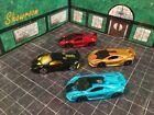 Hot Wheels 2010 Lamborghini Sesto Elemento Die-cast Car Lot #1 #Diecast #lamborghinisestoelemento
