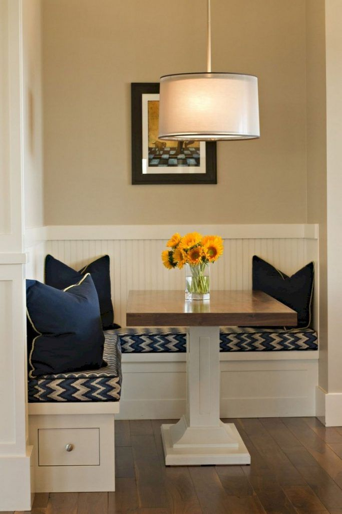 Enjoyable 45 Awesome Small Dining Room Ideas Page 4 Of 47 Lamtechconsult Wood Chair Design Ideas Lamtechconsultcom