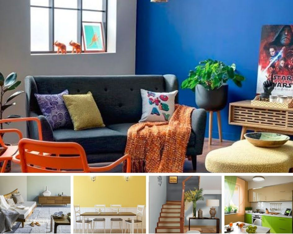13++ Living room colour ideas asian paints ideas in 2021