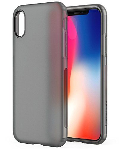 coque iphone x karapax