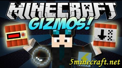 Gizmos mod 1 6 4 1 6 2 1 5 2 minecraft dantdm - Diamond minecart clones ...