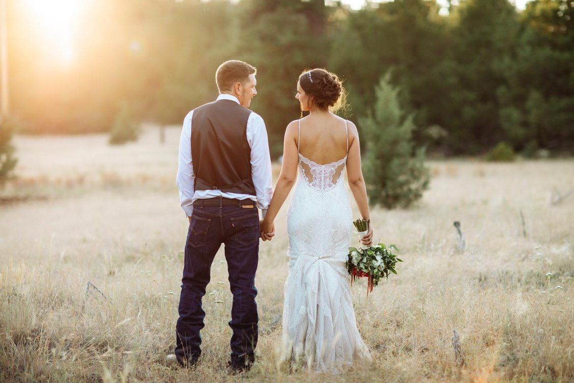 NARISSA by Sottero and Midgley Wedding Dresses Boho lace sheath wedding dress