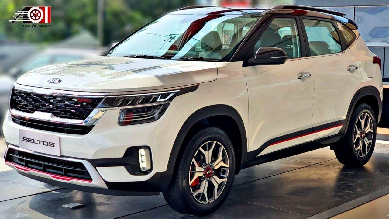 Kia Seltos Price Interior Specs Kia Small Suv Kia Motors