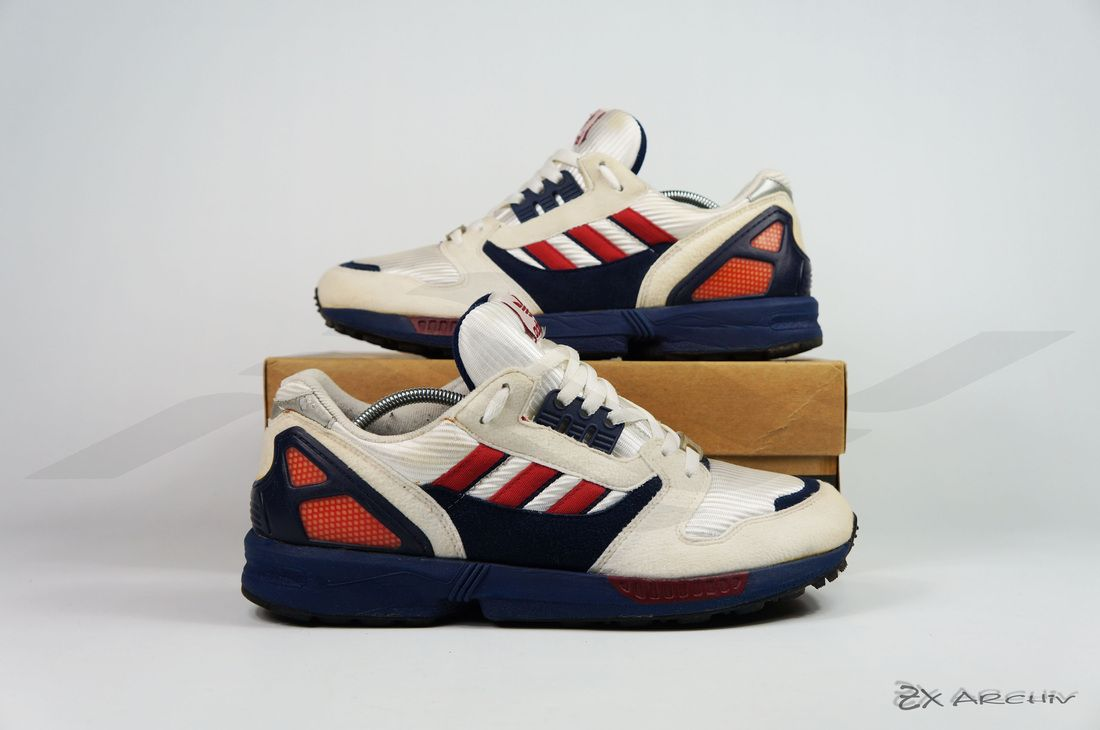 Adidas ZX 8000 Archiv - Adidas MUSEUM | Adidas shoes | Pinterest | Adidas  zx 8000, Adidas ZX and Adidas