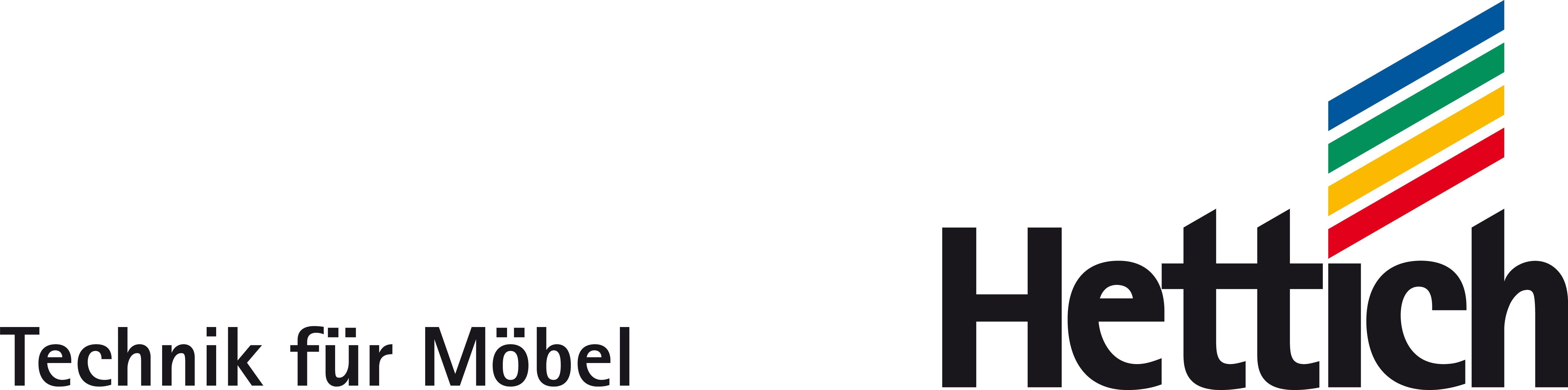 Hettich logo Logos, Tech company logos