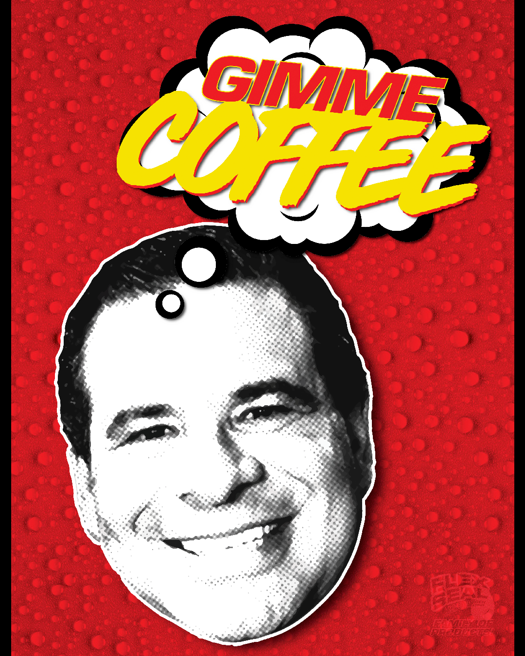Who Else Loves Coffee We Know Phil Swift Does Philswift Flexon Coffeelovers Starbucks Dunkin Phil Swift Phil Coffee Lover