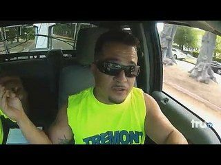 South Beach Tow Mystery Date J Money Can T Get Over His Ex Davy Tries To Help Jerome Get Over Wanda With A Tough Lo Best Tv Shows South Beach Mystery Date