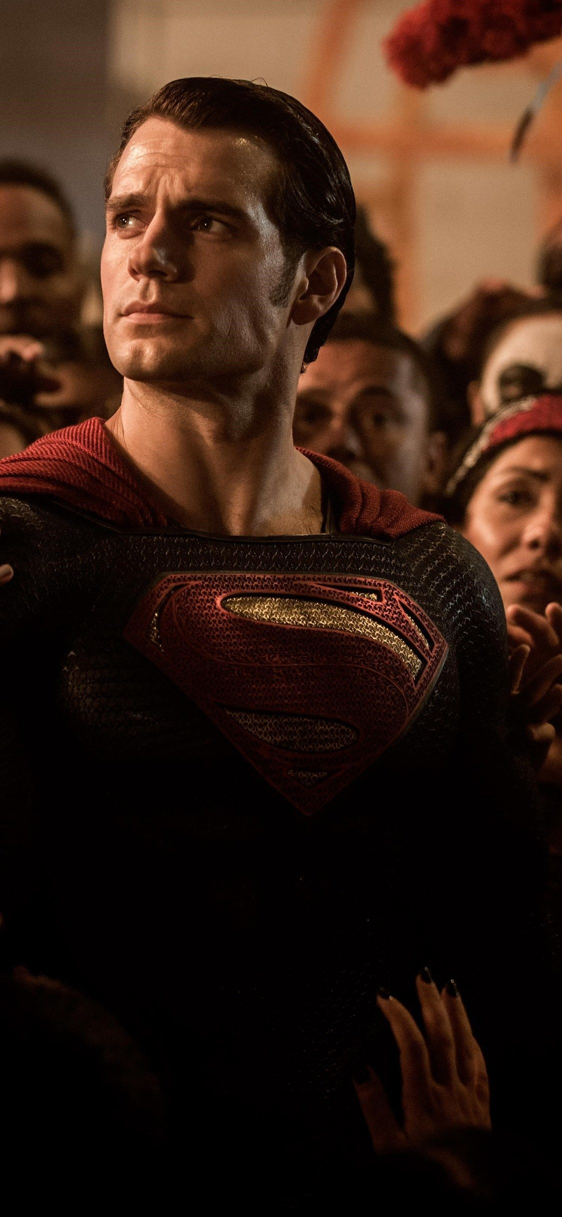 1125x2436 Henry Cavill In Batman Vs Superman Iphone Xs Iphone 10
