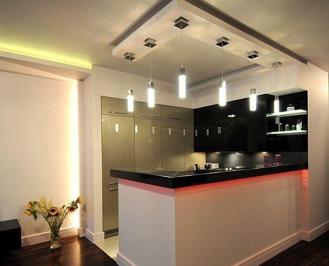 11++ Faux plafond cuisine moderne trends