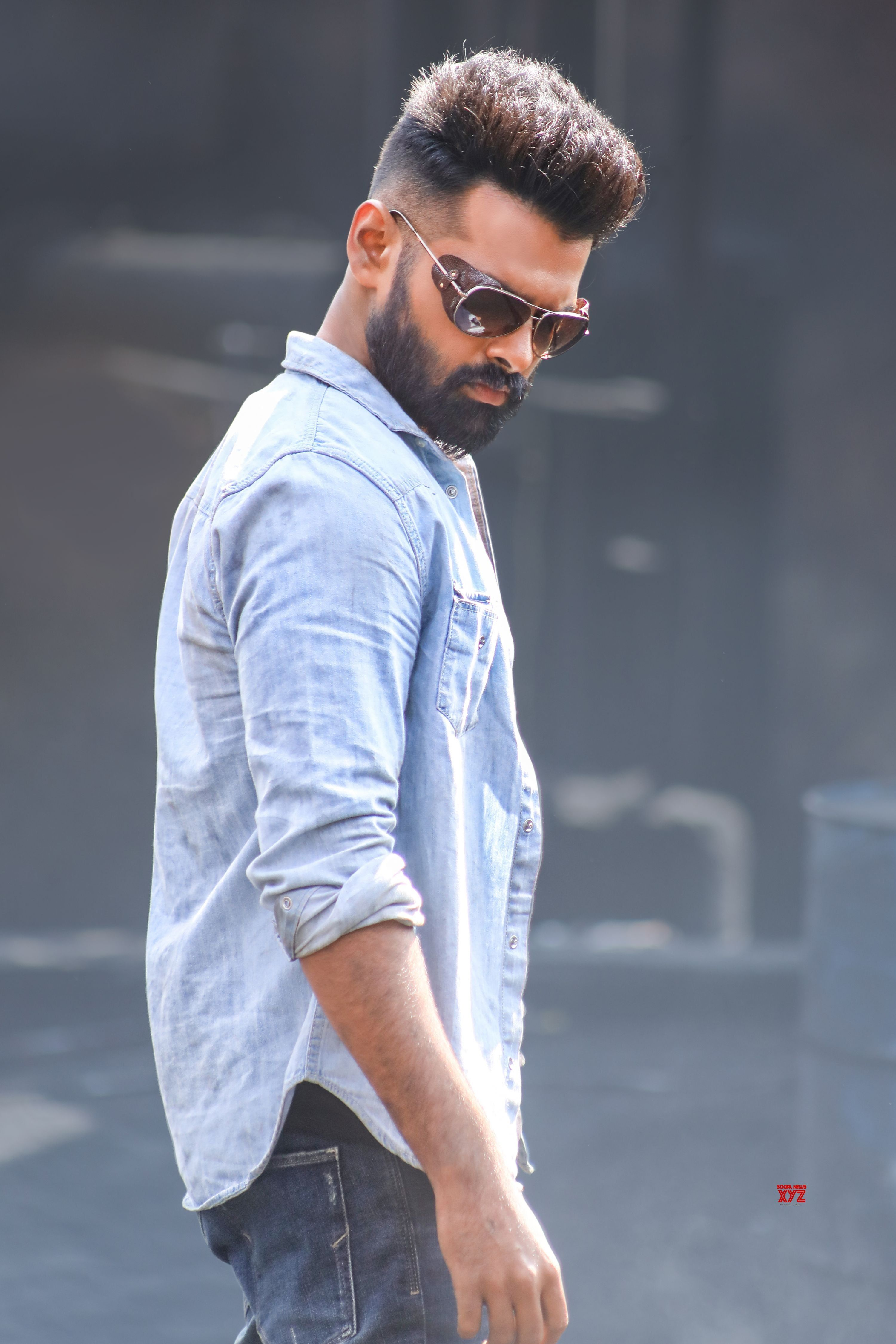 Hero Ram New Hd Still From Ismart Shankar Social News Xyz