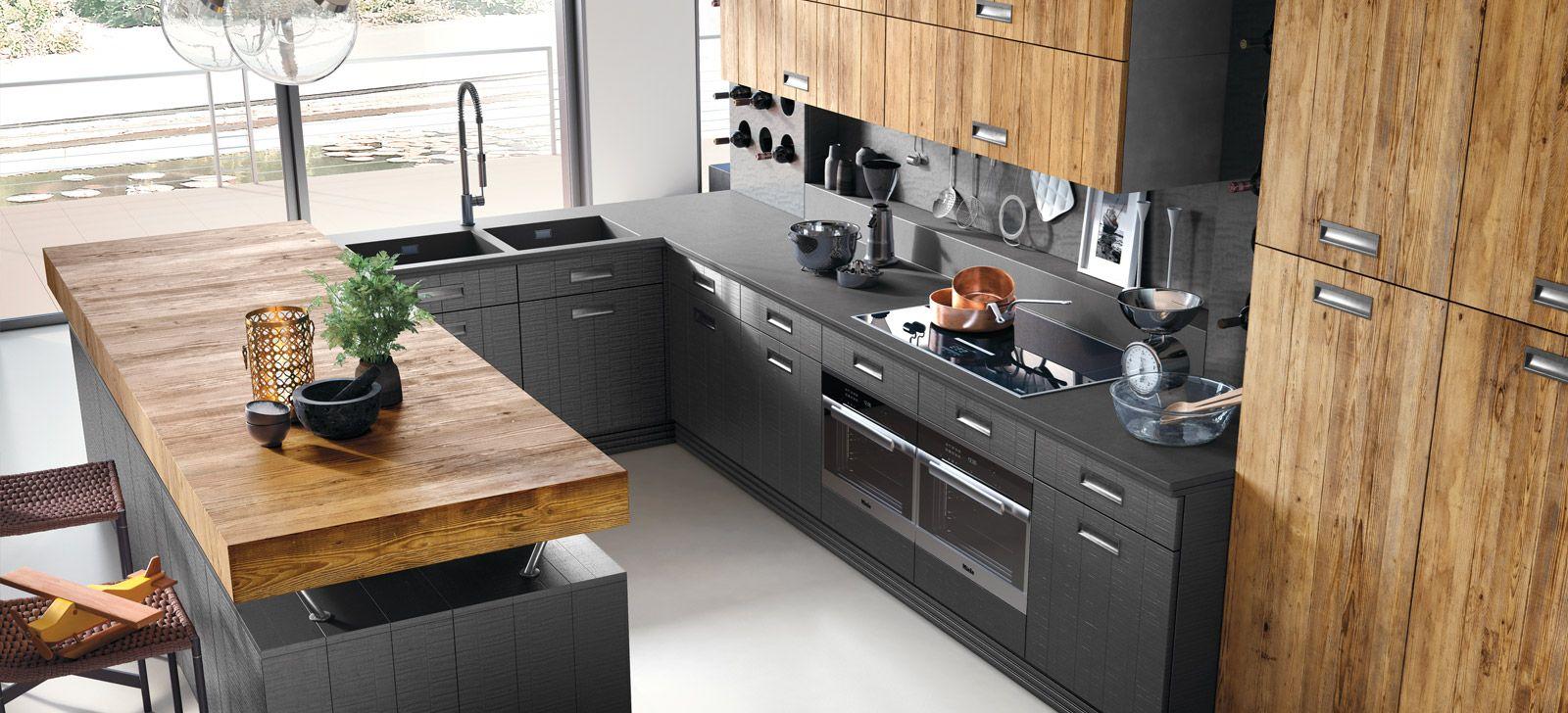 LAB40 Cocinas de casa, Diseño de cocina, Cocinas