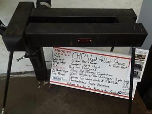 CHP Wood Pellet Rocket Stove Furnace Heater RV Boat Yurt Trailer Tent Cabin TEG & CHP Wood Pellet Rocket Stove Furnace Heater RV Boat Yurt Trailer ...
