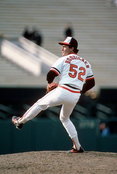 Happy Birthday To Mike Boddicker Orioles Baseball Baltimore Orioles Baseball Pittsburgh Pirates Baseball