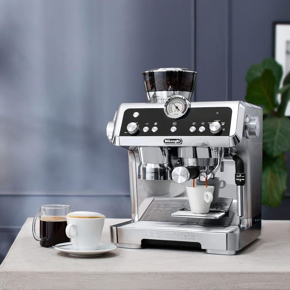 2020 的 Delonghi La Specialista Espresso And Cappuccino