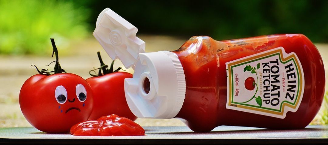 Ricetta Ketchup In Spagnolo.A Guide To Different Types Of Ketchup And The History Of Ketchup Ketchup Foodie Sade