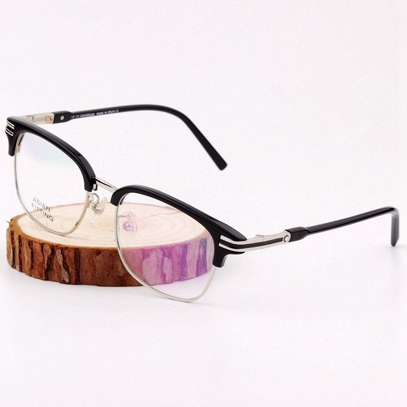 653e774eec The optical frame of the lens frame of the retro spectacle frame is MB669  glasses women