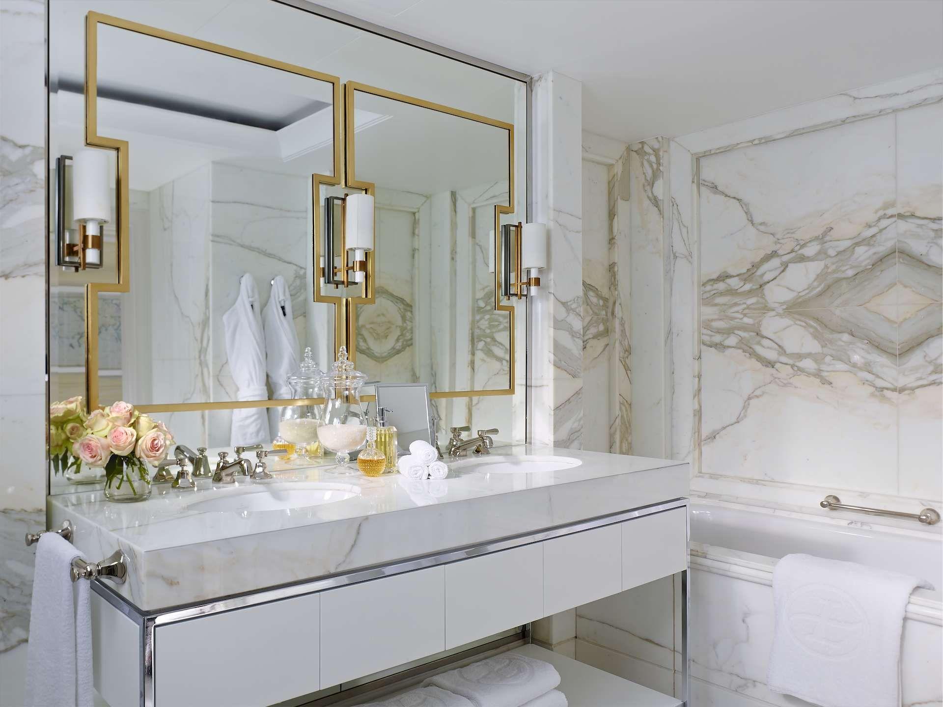 G.A Design Luxury Interior and Architectural Design