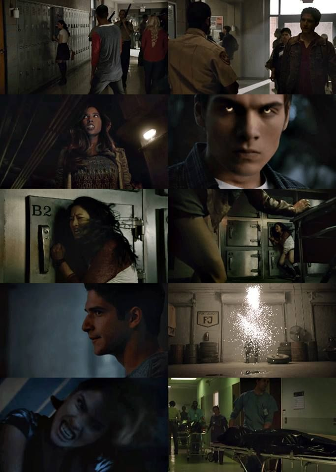 Teen Wolf <3 Season 5