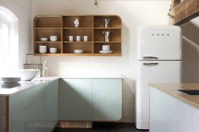 Distinctly Retro  Shabby Chic Wallpaper Chic Wallpaper And Captivating Latest Kitchen Designs Uk Inspiration Design