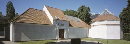 Kunsthal Aarhus - I have never visited - how odd