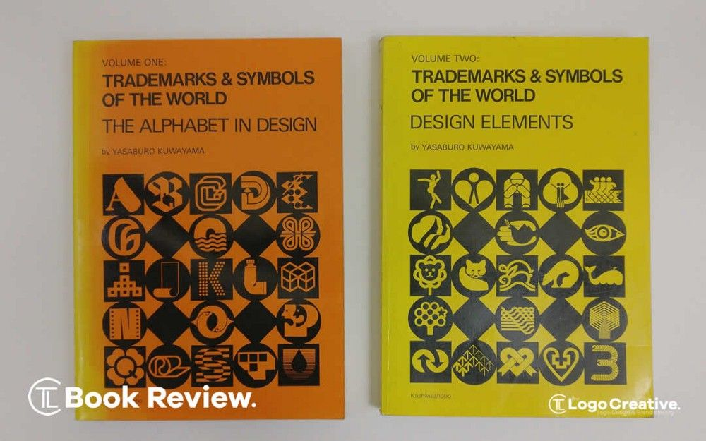 Trademarks Symbols Of The World Volume 1 2 By Yasaburo Kuwayama