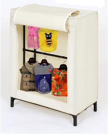 Pet Dog Clothes Wardrobe Closet Small Although He Is Small He