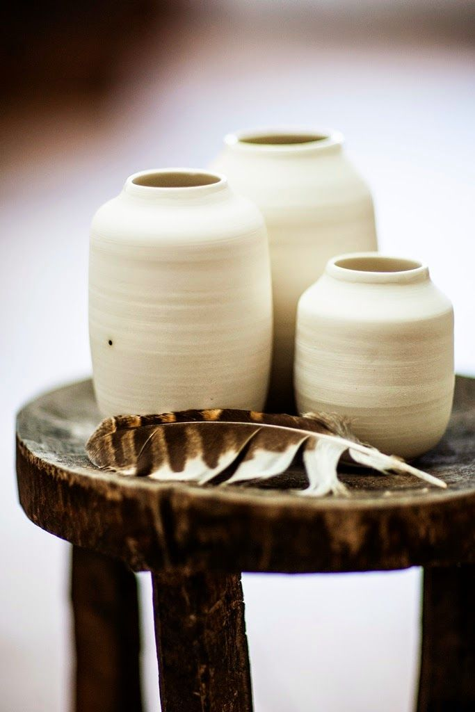 SIMPLICITY Le Style design l Ceramics l photo credit: Harold Pereira