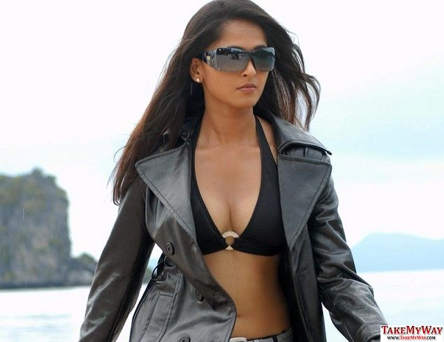 Anushka Shetty Hot And Sexy Hd Wallpapers, Posters -3436