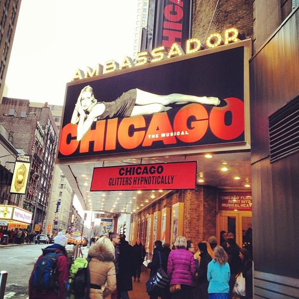 20 Fun Things To Do In Nyc With Images Broadway Nyc
