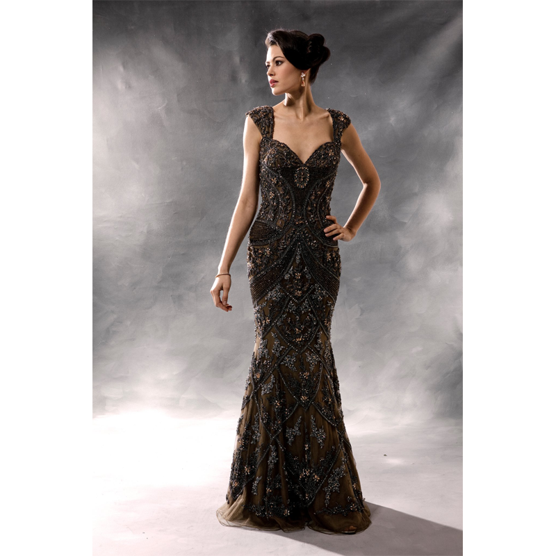 46258f3d93fed stephen yearick mother of the bride dresses | Stephen Yearick ...