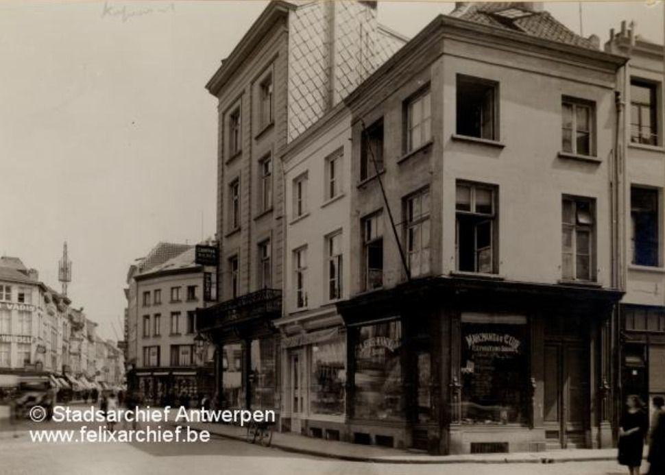 Lange Koepoortstraat