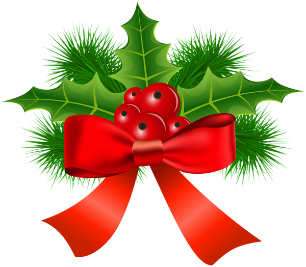 Christmas Holly Transparent Png Clip Art Christmas Holly