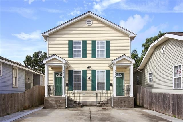 7718 Hickory St New Orleans La 70118 Home For Sale Find South