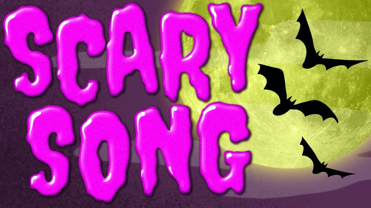 Halloween Songs for Children - Scary Song - Kids Songs by The ...