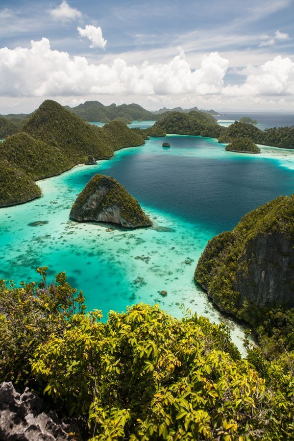 8 Incredibly Beautiful Places In Papua New Guinea Hidden