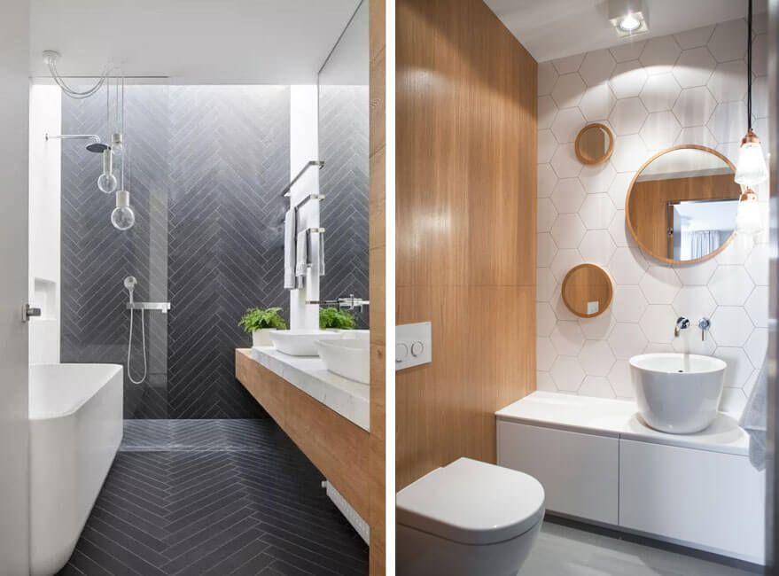 Azulejos para el baño, cómo elegir los más adecuados ...
