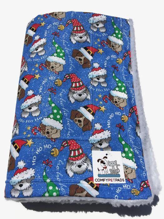 65684e0cf0b Christmas Dog Blanket