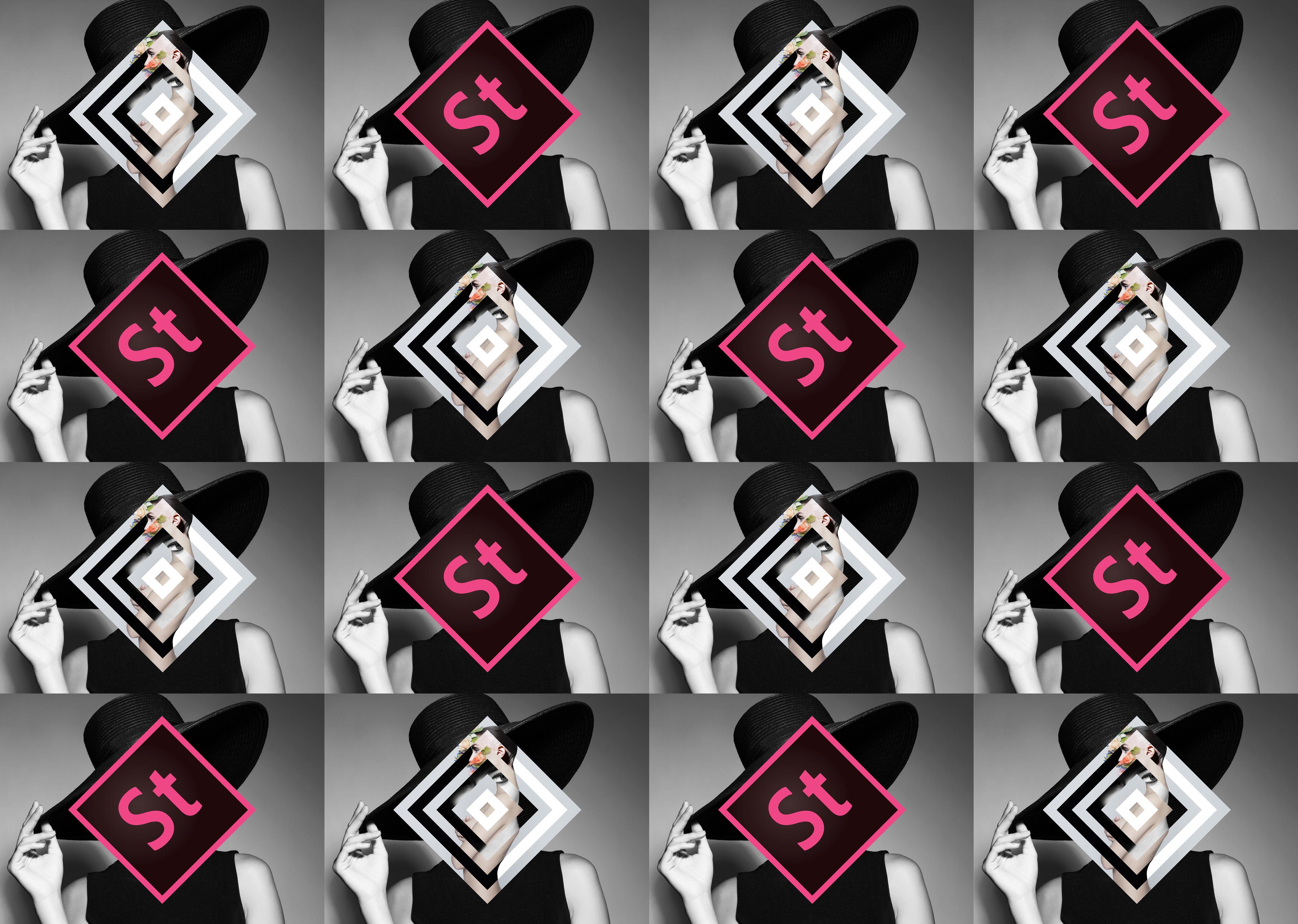 Tina Touli Adobe Stock Female Creator Tina Touli Design Part 1