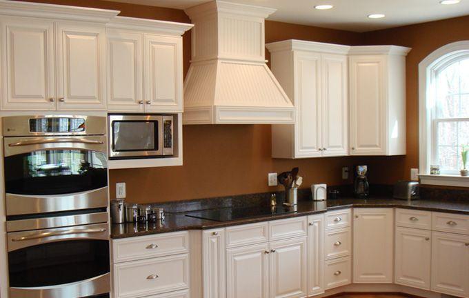Pre Built Kitchen Units   Custom kitchens, Kitchen design and Kitchens