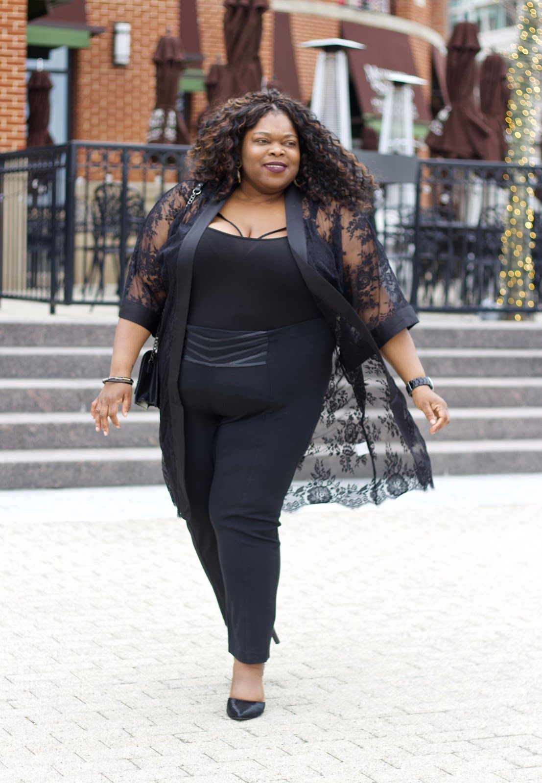 a3cc697d734 Making it Work with Shein.  shein  plussize  psblogger  style